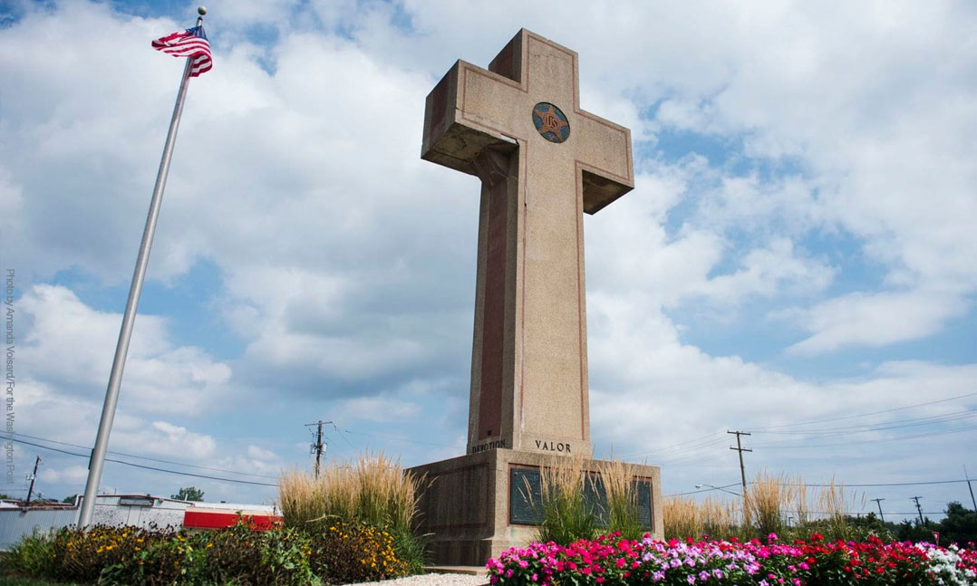 SCOTUS Rules on Bladensburg Peace Cross