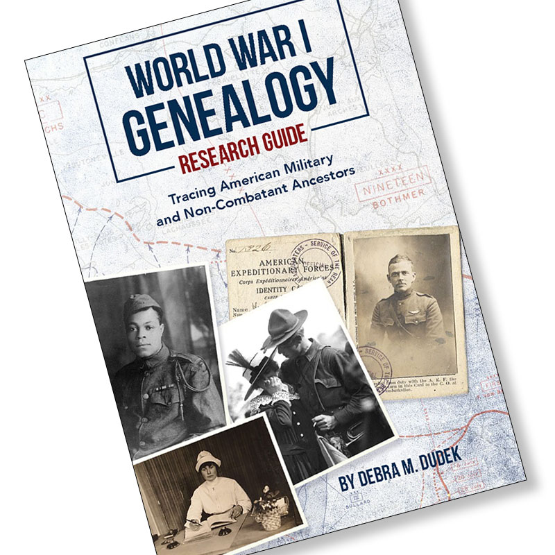 WWI Genealogy Guide